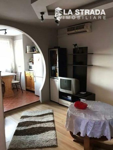 Apartament 2 camere in zona Universitatii Tehnice-1