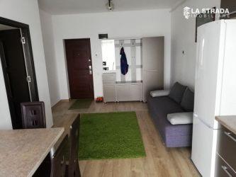 Apartament 2 camere - Intre Lacuri - cu parcare subterana
