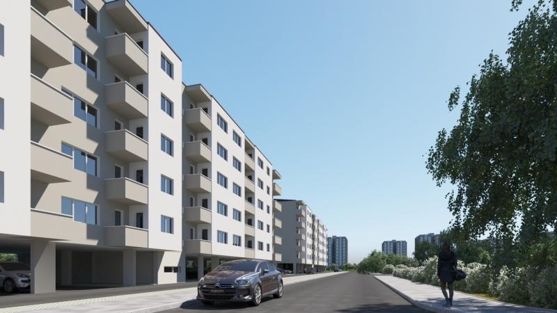 Apartament 2 camere la cheie, decomandat, etaj 1, stradal,Brancoveanu-7