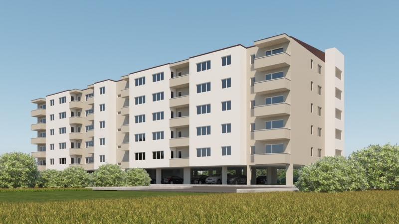 Apartament 2 camere la cheie, decomandat, etaj 1, stradal,Brancoveanu-8