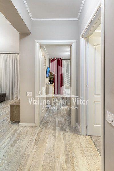Apartament 2 camere LUX Militari Rezervelor poze reale!!-4