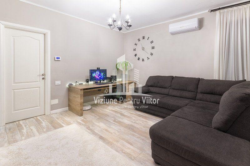 Apartament 2 camere LUX Militari Rezervelor poze reale!!-5