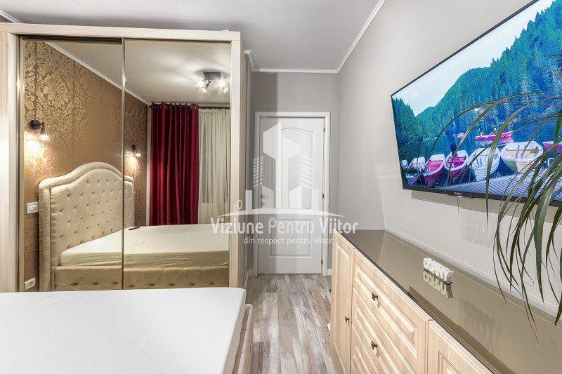 Apartament 2 camere LUX Militari Rezervelor poze reale!!-12