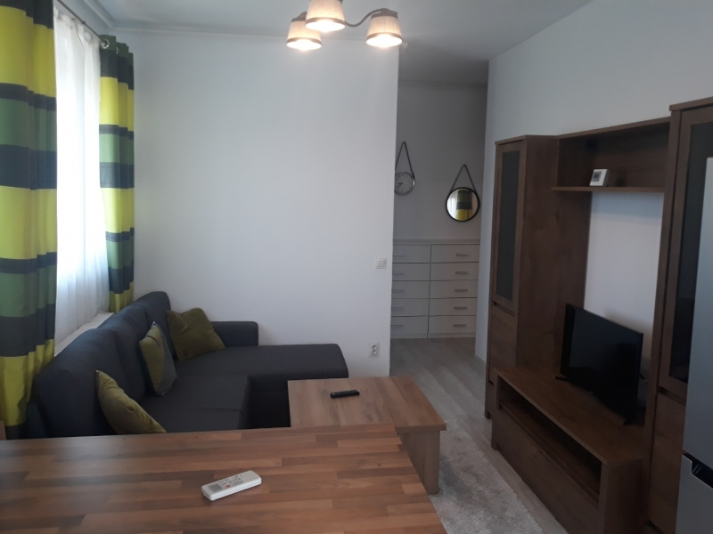 Apartament 2 camere Militari Rezidence/Avangarde Rezidential-1