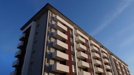 Apartament 2 camere penny metrou dimitrie leonida