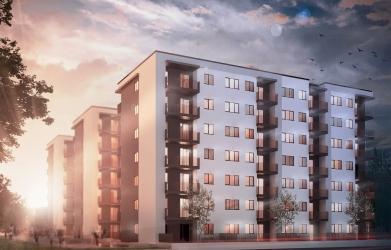 Apartament 2 camere- sector 3- OZANA  Optima Residence- Pallady