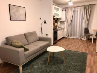 Apartament 2 camere - Sibiu - Zona Calea Surii Mici - Magnolia