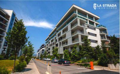 Apartament 2 camere, Sophia Residence, cartierul Buna Ziua