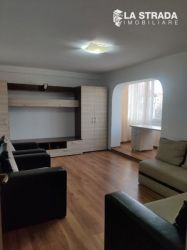 Apartament 2 camere, strada Lunii, cartierul Zorilor
