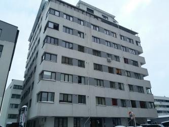 Apartament 2cam cu gradina de INCHIRIAT 144 mpuzona Militari langa Spa