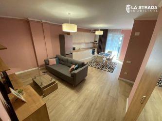 Apartament 3 cam cu 2 balcoane si 2 parcari - Manastur