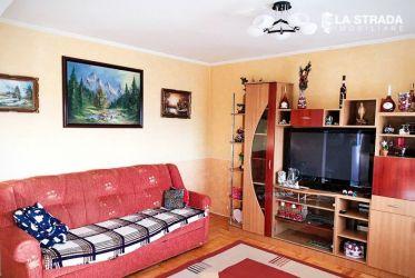 Apartament 3 cam cu balcon spatios - Marasti Zona Expo Transilvania