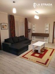 Apartament 3 cam cu terasa si loc de parcare - Andrei Muresanu