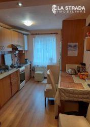 Apartament 3 cam dec. cu balcon - Manastur