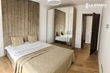 Apartament 3 cam dec. cu terasa spatioasa - Gheorgheni