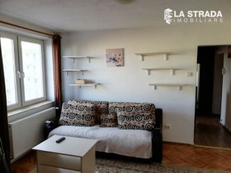 Apartament 3 cam - Gheorgheni