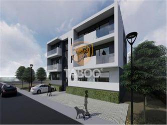 Apartament 3 camemere de vanzare zona Calea Cisnadiei Comision 0