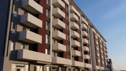 Apartament 3 camere -85mp utili -metrou dimitrie leonida