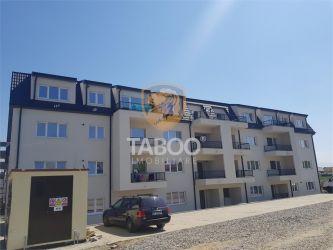 Apartament 3 camere 86 mp utili cu loc parcare si garaj de vanzare