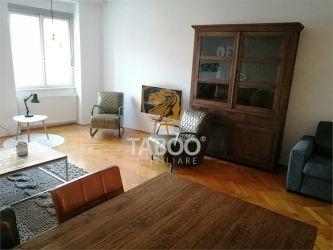 Apartament 3 camere 95 mp in Sibiu zona Ultracentrala