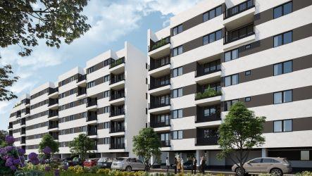 Apartament 3 camere 99 mp cu terasa de 26 mp, Sector 4