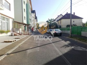 Apartament 3 camere cu loc de parcare de vanzare Sibiu Calea Dumbravii