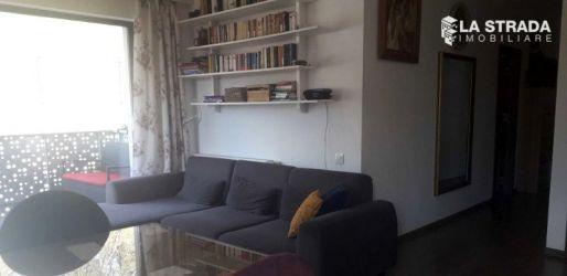 Apartament 3 camere cu loc de parcare subteran - Grigorescu