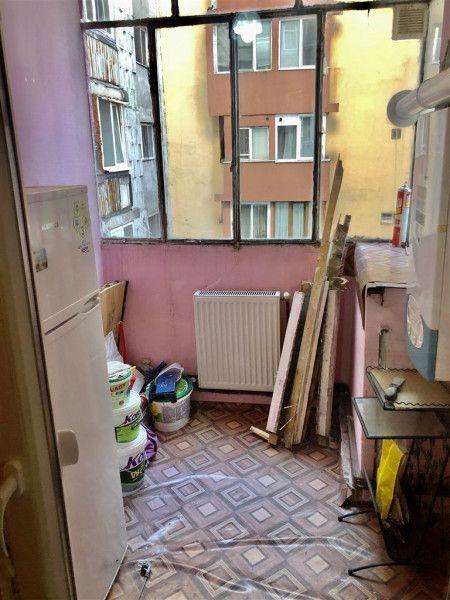 Apartament 3 camere de vanzare in Dacia - ID V15-18