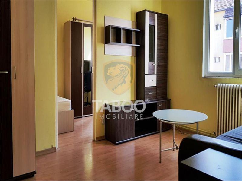 Apartament 3 camere de vanzare in Sibiu zona Rahovei-1