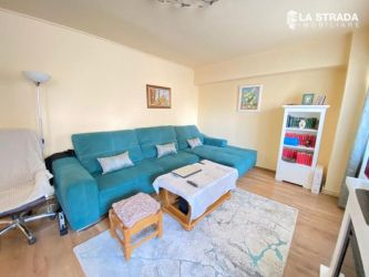 Apartament 3 camere dec., etaj 1, Piata Marasti