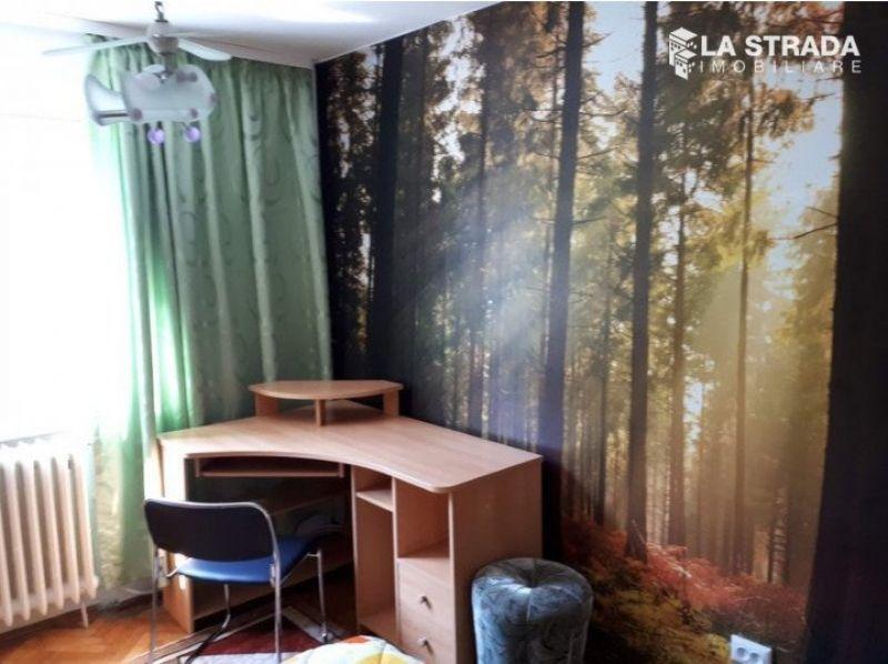 Apartament 3 camere dec, Manastur-1