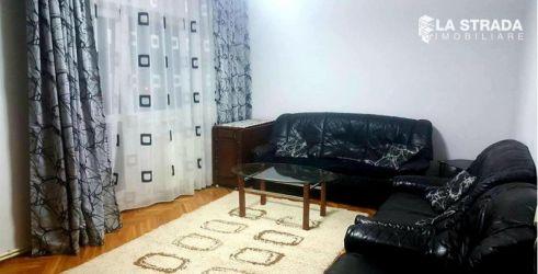 Apartament 3 camere dec., Piata Cipariu + garaj