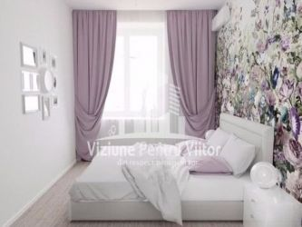 Apartament 3 camere decomandat la cheie Militari Residence
