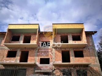 Apartament 3 camere decomandate 2 bai de vanzare in Selimbar