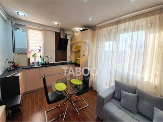 Apartament 3 camere decomandate de vanzare Sibiu Turnisor
