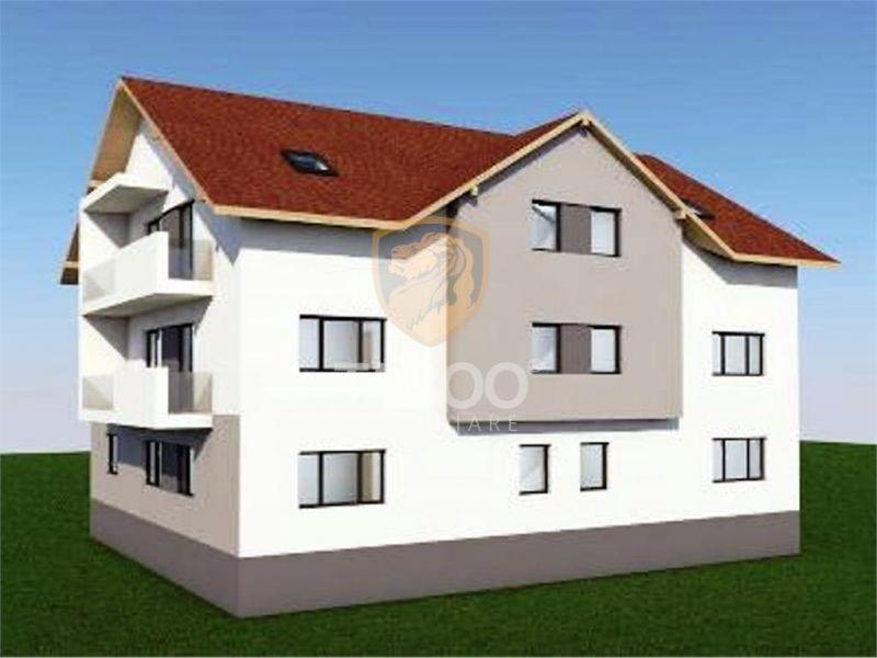 Apartament 3 camere decomandate de vanzare zona Lazaret Comision 0-1