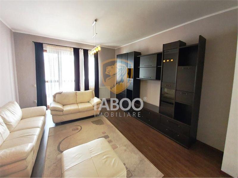 Apartament 3 camere etaj 1 cu 2 bai 2 balcoane cartierul Arhitectilor-1