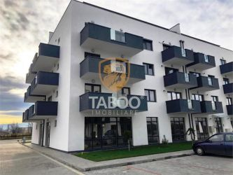 Apartament 3 camere etajul 1 cu 2 bai si lift in Sibiu! Comision 0%