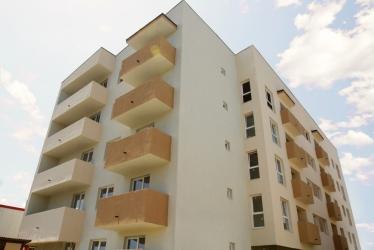 Apartament 3 camere finalizat carrefour grand arena