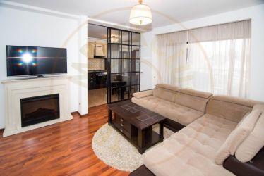 Apartament 3 camere Goldis Rezidence cu Garaj subteran