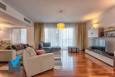 Apartament 3 camere Herastrau - Complex Grand Residence - 0% Comision