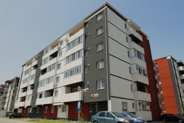 Apartament 3 camere, imobil nou, etaj 3, – metrou  Aparatorii Patriei