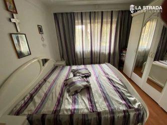 Apartament 3 camere in cartier Marasti, strada Anina