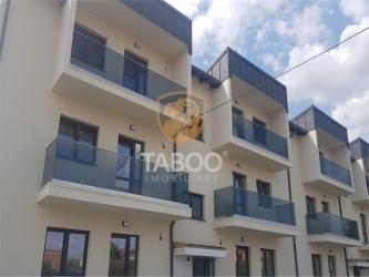 Apartament 3 camere INTABULAT cu 2 bai de vanzare Selimbar