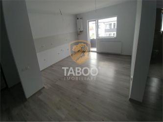 Apartament 3 camere la cheie de vanzare in Selimbar Comision 0 %