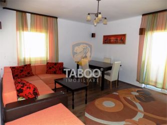Apartament 3 camere la etajul 1 de vanzare Sibiu zona Calea Cisnadiei