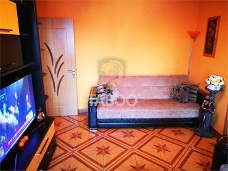 Apartament 3 camere mobilate utilate de vanzare in Sibiu zona Cedonia