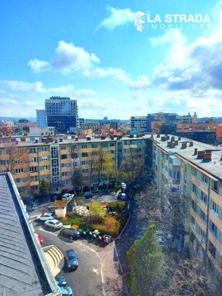 Apartament 3 camere, Piata Mihai Viteazu-1