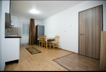 Apartament 3 camere Savenilor