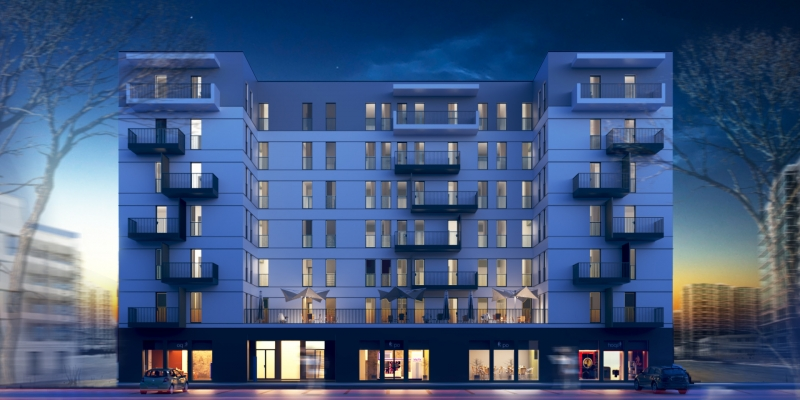 Apartament 3 camere - Sector 4 - Metrou Aparatorii Patriei-1